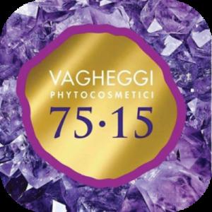 vagheggi-75-15-logo
