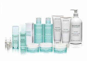 rehydra vagheggi arckezelések zugló kozmetika
