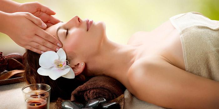 relaxáló masszázs Elizabeth Beauty wellness