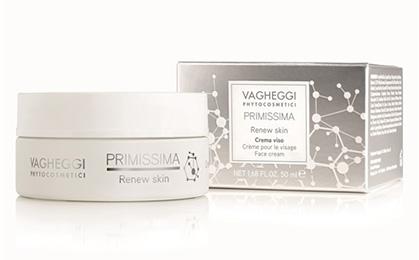 Kozmetika Anti-ageing Elizabeth Beauty Vagheggi Primissima